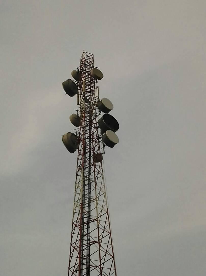 telecom portfolio 38
